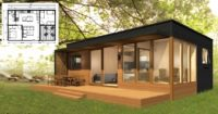 How About This Modern Prefab Home
