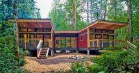 Prefab, Modern Homes by Method Homes