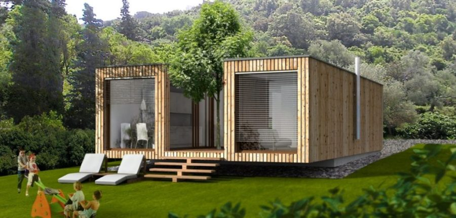Shipping container homes Home builders designs