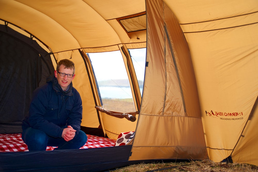 & Thermo Tent u2013 Best Camping Tent Ever Made (5)