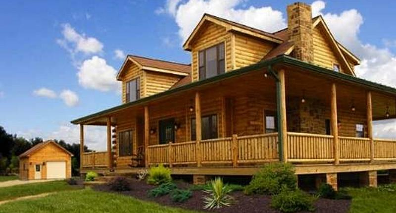 Low Cost Kits For A 21st Century Cabins Building Homes
