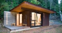 Tiny Home Cabins