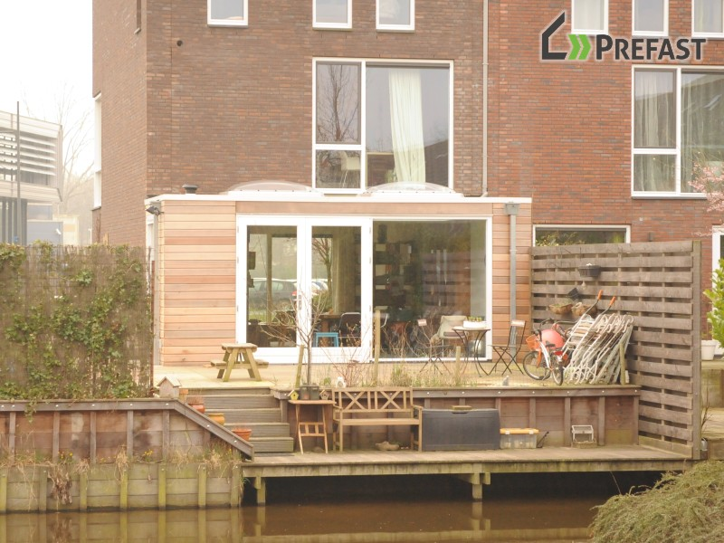 Add A Prefab Addition To Your House 5 Day Completion Time