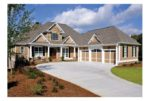 Beautiful One-Storey Home w/ Screened Porch