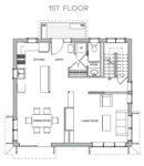 1608-2200 sq. ft. Lovely Modular Farmhouse (HQ Plans & Pictures)
