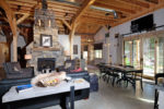 Beautiful Barn Home with Perfect Atmosphere