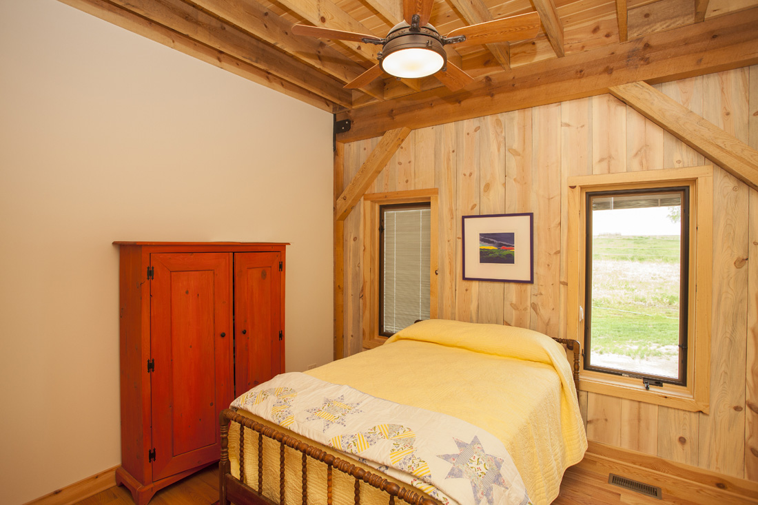 Elegant Barn Homes With 12 amp 20 Ft Lean tos 7