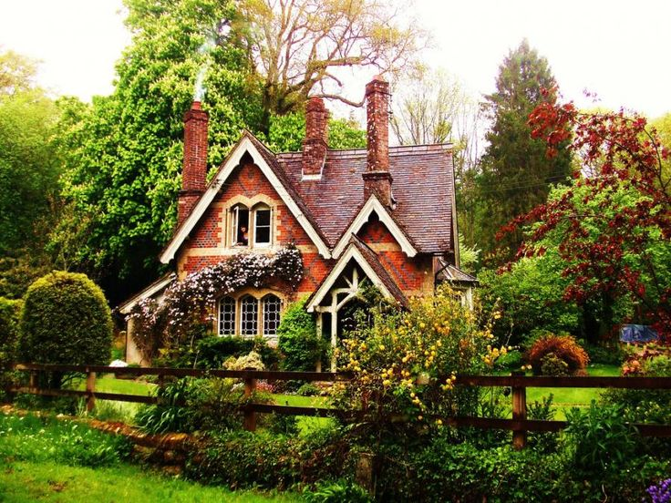 Cottage Style And Feel Priceless