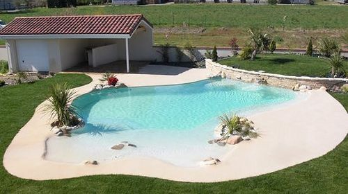 For example, what can clean a pool without chemicals? UV ...