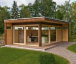 Beautiful Designs of Modern Garden Shed
