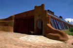 Environment-Friendly Earthship for Sale