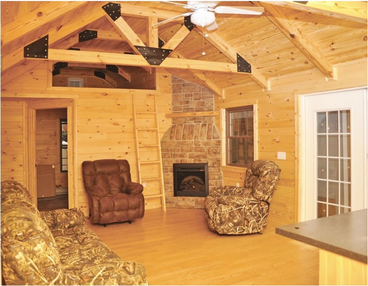 Getaway Cabin Kit Homes Are A Cheap Way To Build