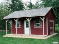 Miller Cabins from $2,795