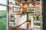 The Most Luxurious Tiny House Ever