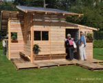 Cool Pallet Emergency Home (1)