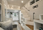 Gorgeous Luxury Tiny Home