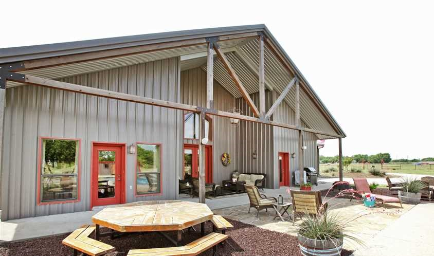 Metal Building Full Home With Epic Pool And A Stable Went Up For Sale 11 as well Selfbuild Homes as well I0000udd7Ea4EWY4 together with A Projects together with Gallery. on home barn house