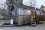One-of-a-kind Rustic Mini Home