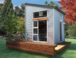 13 Incredible Tiny Houses Build on Foundation