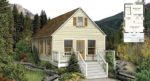 Steel Frame Cabin Kit Home from $6990