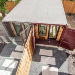 51st Home and Shipping Container Guest House