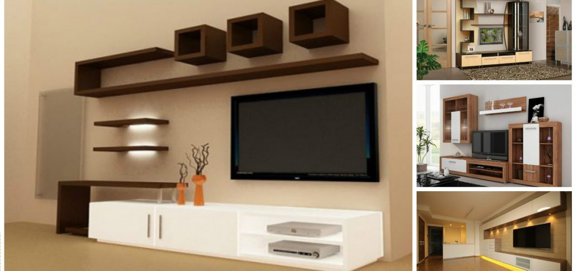 15 Modern TV Stands That You Will Want to Buy