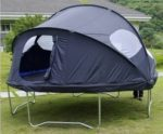Trampoline Tent for Backyard Camping