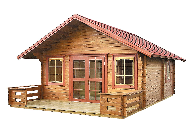 High Quality Kit Cabin Getaway