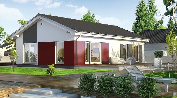 Prefabricated House is a Green Building and $19908 (19907 Euro)