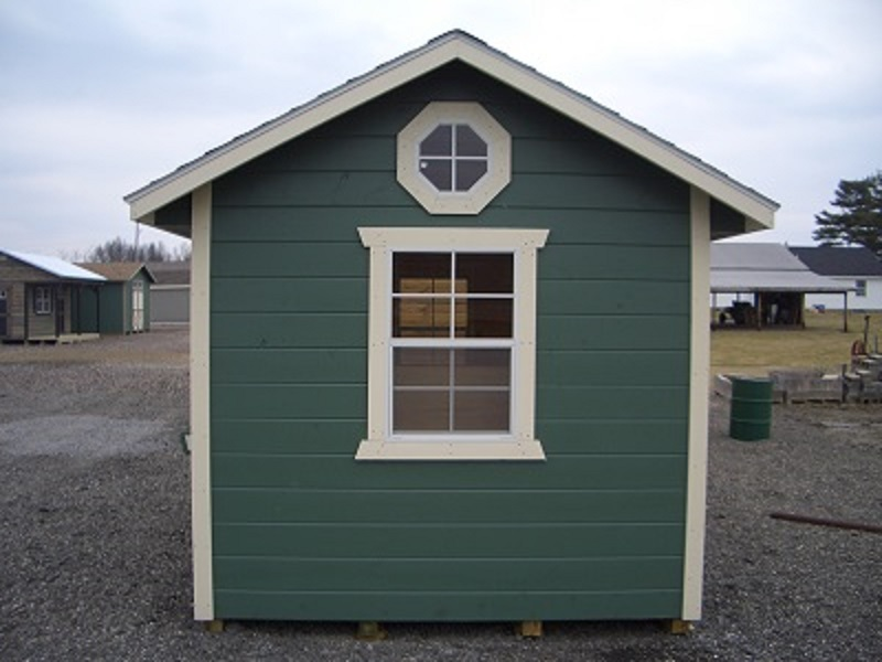These Shed Homes Start at $2,195