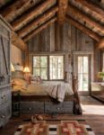 Barn Homes: A Touch of Rustic