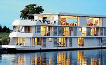 House Barges for Sale – Where to find them