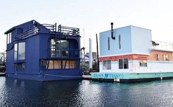 How Much Is A Houseboat