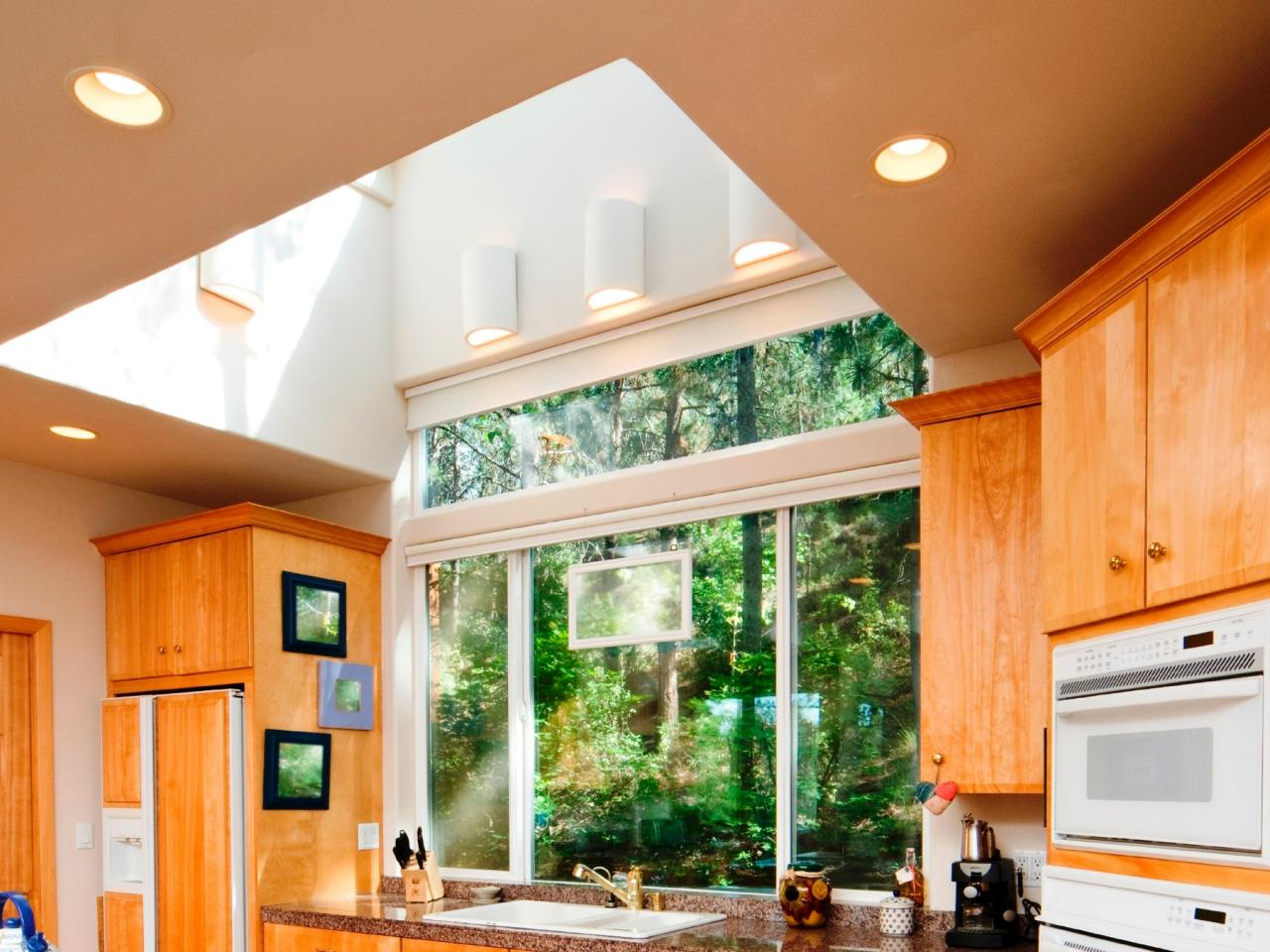 Adding Skylights To Your Home Save Energy And Increase Natural Light