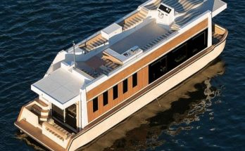 Houseboats for Sale – Where to find them