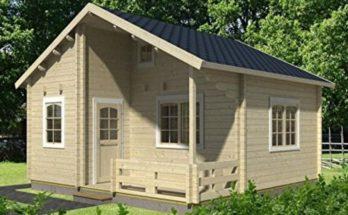 Ranger Cabin Kit, $19,990