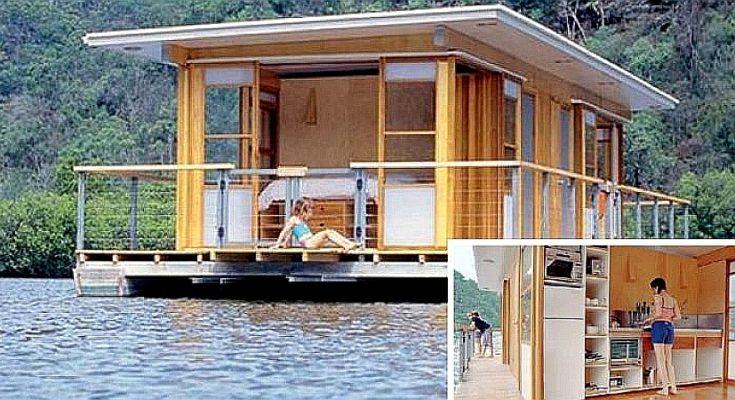 A Better Houseboat