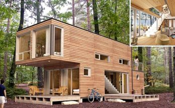 A Luxury Prefab Design without the Luxury Price