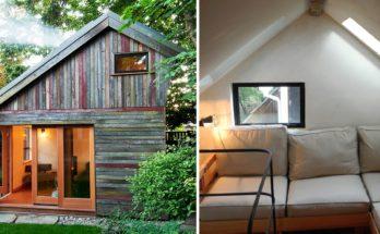 Backyard House – Tiny Home